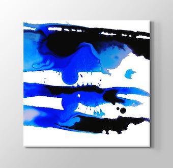 Siyah ve Mavi Lekeler