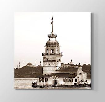İstanbul - Kız Kulesi IV