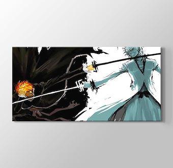 Bleach - Kurosaki Ichigo - Sword