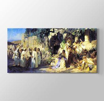 Christ and Sinner