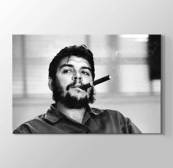 Che Guevara - Devrim