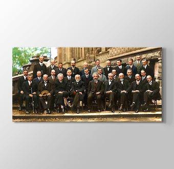 Solvay Konferansı 1927