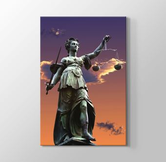Themis Adaletin Simgesi