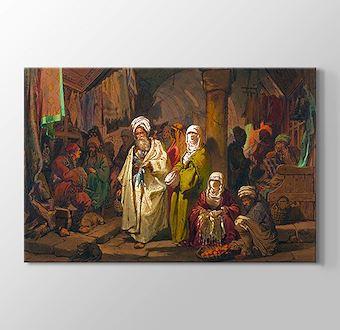 İstanbul Kapalı Çarşı I