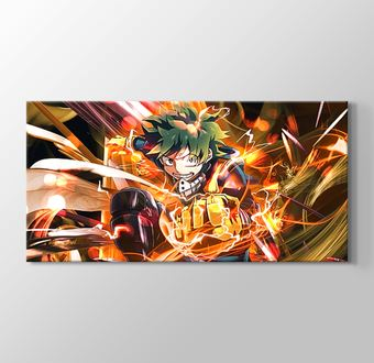 My Hero Academia - Izuku Midoriya One for All