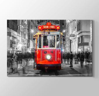 Taksim Tünel Tramvayı