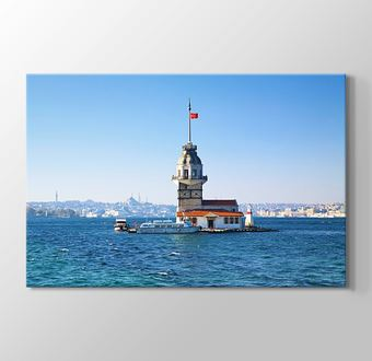 Kız Kulesi V - İstanbul
