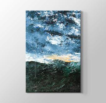 Landscape seascape - Wave VIII