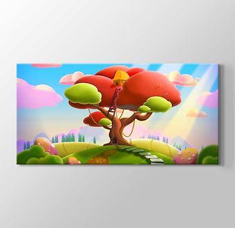 Perili Ağaç