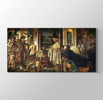 Das Gastmahl Nach Platon