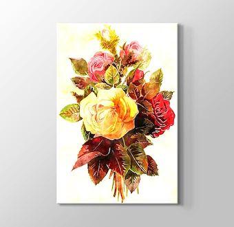 Çiçek Seri V