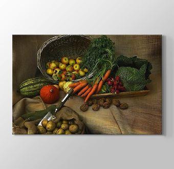 Değerli Sebze ve Meyveler