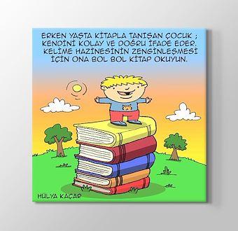 Çocuk Gelişimi - Kitap Okuyun