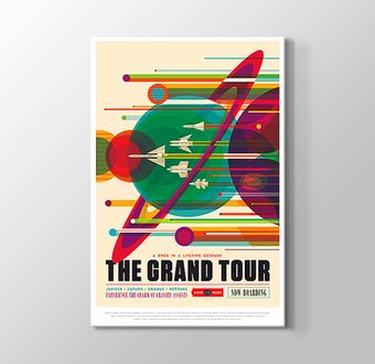 The Grand Tour - A Once In A Lifetime Gateway