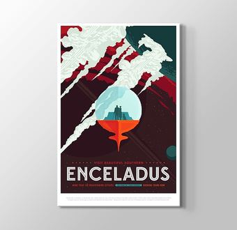 Enceladus - Visit Beautiful Southern