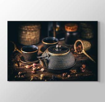 Demir Çaydanlık