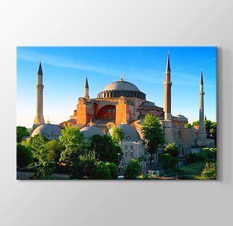 Ayasofya İstanbul - III
