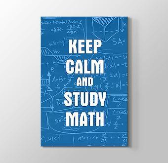 Keep Calm and Study Maths