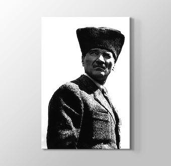 Atatürk - Özgürlük ve Bağımsızlık Benim Karakterimdir