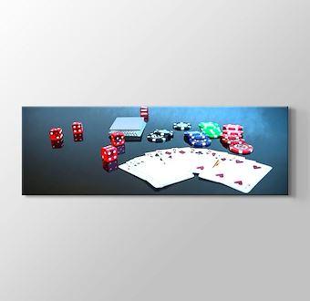 Poker Time I