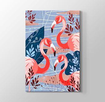 Flamingolar I