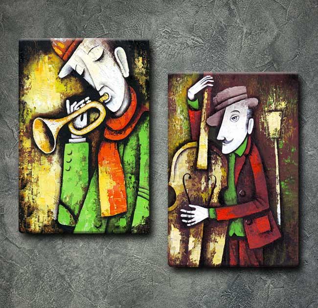 Instrument Playin Series 4 Tablo Bir Arada